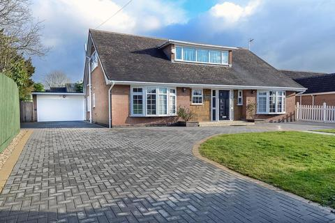 5 bedroom detached house for sale - Hurst Road, Hinckley