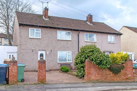 3 bedroom semi-detached house for sale - Hereford Drive, Brimington, Chesterfield, S43