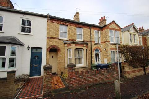1 bedroom house share to rent - Howard Street, Oxford