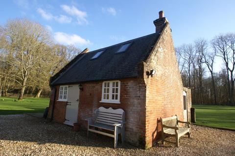 1 bedroom cottage to rent - FURNISHED ONE BED COTTAGE