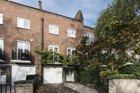 4 bedroom townhouse for sale - Blomfield Road, Little Venice, London, W9