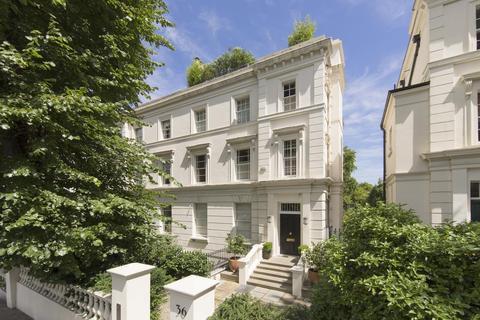 5 bedroom semi-detached house for sale - Warwick Avenue, Little Venice, London, W9