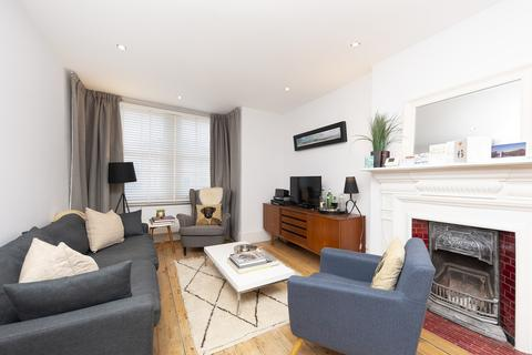 2 bedroom flat to rent - Latchmere Road, SW11