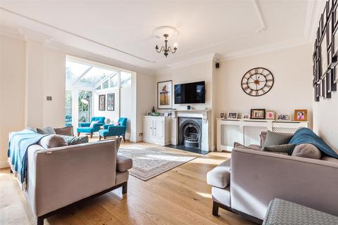5 bedroom semi-detached house for sale - Staveley Road, London, W4