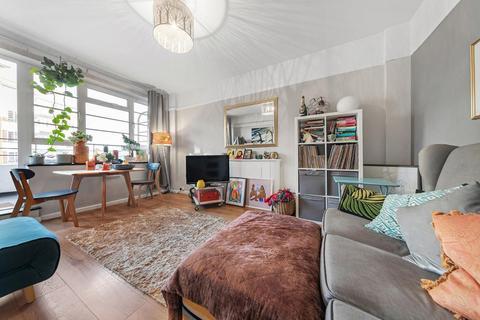 1 bedroom flat for sale - Brixton Hill, SW2