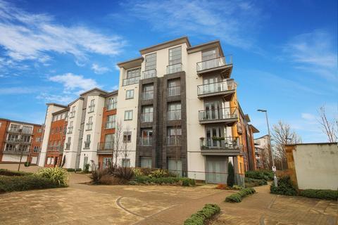 1 bedroom flat for sale - Worsdell Drive, Gateshead
