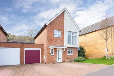 3 bedroom detached house for sale - Elysium Park Close, Whitfield