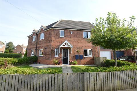 3 bedroom semi-detached house to rent - Philip Avenue, Bowburn