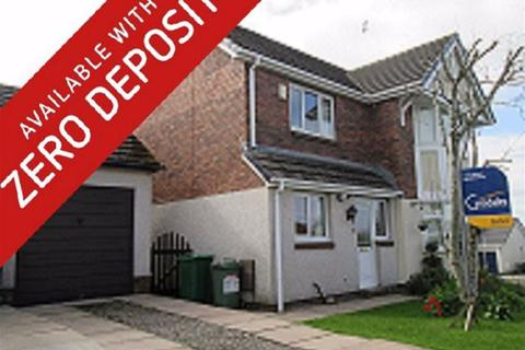 2 bedroom semi-detached house to rent - Gable Avenue, Cockermouth