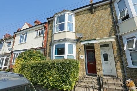 3 bedroom terraced house for sale - St. Lukes Road, Ramsgate
