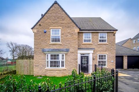 4 bedroom detached house for sale - Grange Fold, Lightcliffe, Halifax