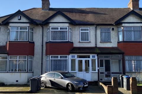 3 bedroom terraced house for sale - 45 Spring Lane, LONDON