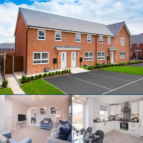 3 bedroom terraced house for sale - Town Lane, Southport, SOUTHPORT