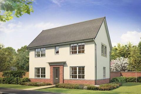 3 bedroom semi-detached house for sale - Plot 35, Ennerdale at Wesley Chase, Lightfoot Lane, Fulwood, PRESTON PR2