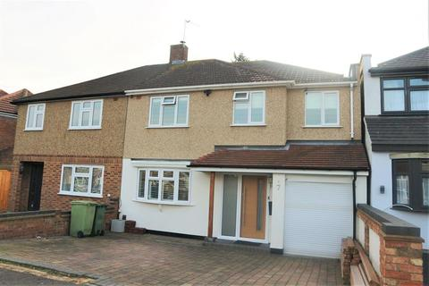 4 bedroom semi-detached house for sale - Nurstead Road  , Erith, Kent, DA8 1LS