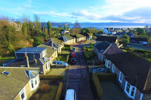 2 bedroom semi-detached bungalow for sale - 18 Broomfield Drive, DUNOON, PA23 7LJ