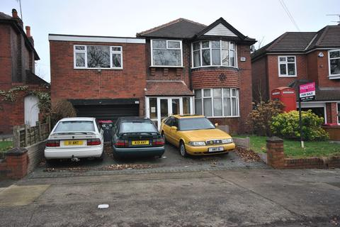 4 bedroom detached house for sale - Rivington Crescent, Pendlebury M27