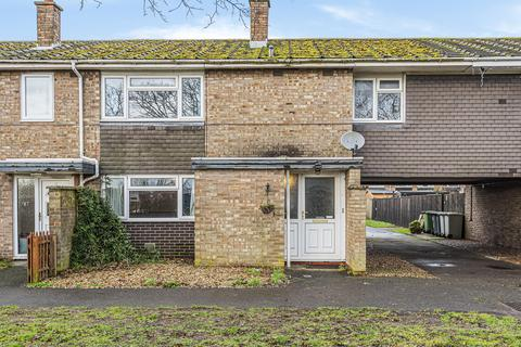 4 bedroom terraced house for sale - Eusden Court, Clinton Park, Tattershall, Lincoln, LN4 4PT