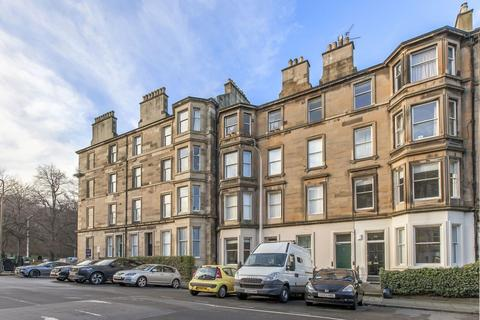 1 bedroom ground floor flat for sale - 26b, Hillside Street, EDINBURGH, EH7 5HB