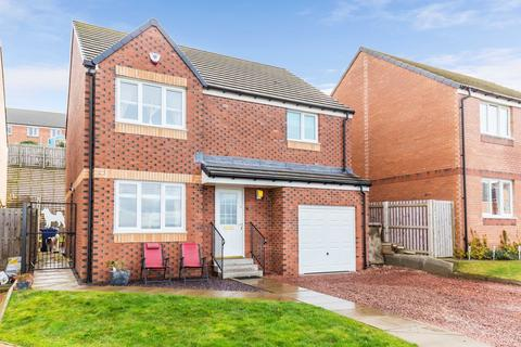 4 bedroom detached house for sale - Cushat Gardens, Mayfield, Dalkeith, EH22
