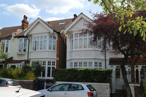 Studio to rent - Fordhook Avenue, London, Greater London, W5