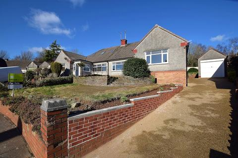 2 bedroom semi-detached bungalow for sale - Everest Avenue, Llanishen, Cardiff. CF14 5AR