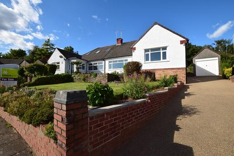 2 bedroom semi-detached bungalow for sale - Everest Avenue, Llanishen, Cardiff. CF14 5AR