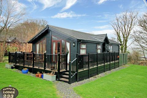 3 bedroom lodge for sale - Killigarth Manor Holiday Park, Polperro