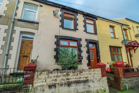 3 bedroom terraced house for sale - Woodland Road, Tylorstown, Ferndale, Rhondda Cynon Taff, CF43 3ND