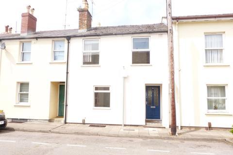 3 bedroom detached house to rent - Park Street, Cheltenham, GL50
