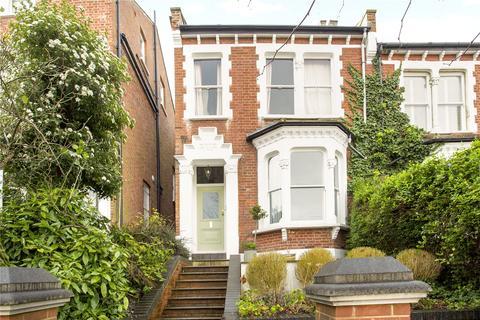 4 bedroom semi-detached house for sale - Cromwell Avenue, Highgate, London, N6