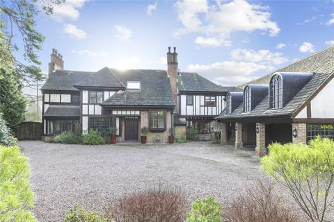 7 bedroom character property for sale - The Warren, Kingswood, Tadworth, Surrey, KT20