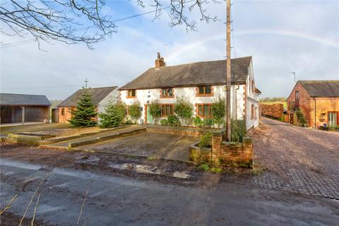 6 bedroom detached house for sale - Brockton, Eccleshall, Stafford, ST21