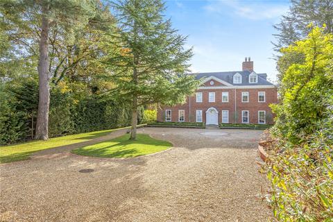 8 bedroom detached house to rent - Ridgemount Road, Ascot, Berkshire, SL5