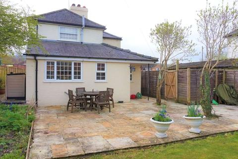 3 bedroom detached house for sale - Elcot Lane, Marlborough, Wiltshire, SN8