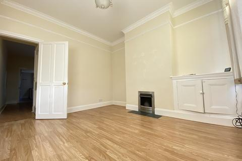 2 bedroom terraced house to rent - Wolverton Road, Leicester, LE3