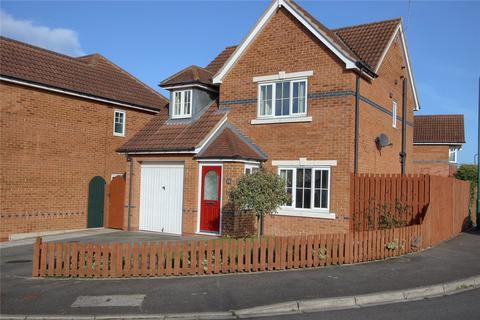 3 bedroom detached house for sale - Cranbourne Drive, Redcar