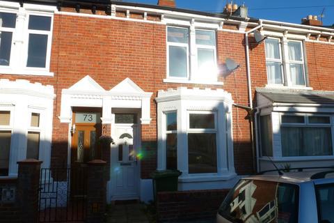 2 bedroom terraced house to rent - Kingsley Road Eastney PO4