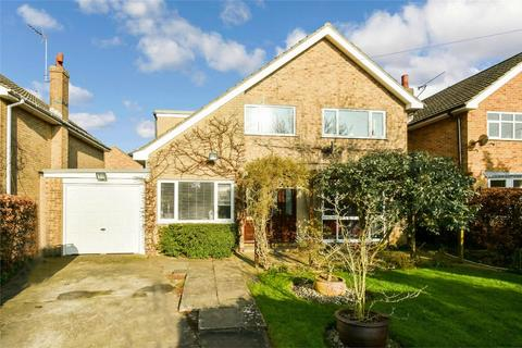 4 bedroom detached house for sale - Kingsmoor Road, Stockton on the Forest, YORK