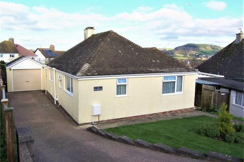 2 bedroom detached bungalow for sale - Seaton, Devon