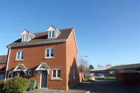 3 bedroom semi-detached house to rent - West Lynn