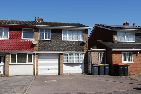 3 bedroom end of terrace house for sale - Henderson Way Kempston Bedford