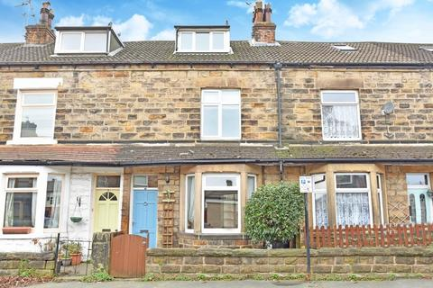 3 bedroom terraced house for sale - Newnham Terrace, Harrogate