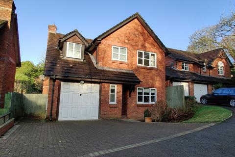 4 bedroom detached house to rent - Truro