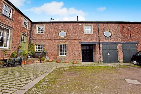 4 bedroom barn conversion to rent - The Shires, Cannon Hall Farm, Cawthorne