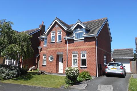 4 bedroom detached house for sale - Sandringham Close, Tarleton