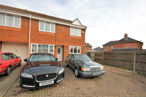 4 bedroom semi-detached house for sale - Northmore Road, Locks Heath