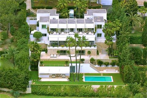8 bedroom villa - Mallorca, Spain