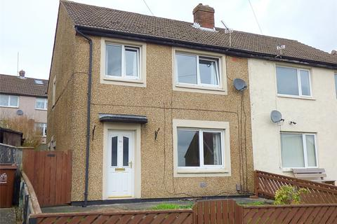3 bedroom semi-detached house for sale - Spenser Grove, Great Harwood, Blackburn, Lancashire, BB6