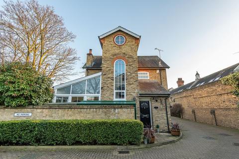 4 bedroom detached house for sale - Albury Mews, Aldersbrook